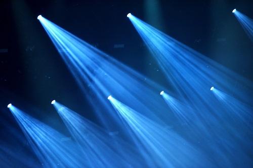 Lyre LED
